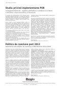 INFO Nord-Est, nr. 26 / 2011 - Agentia pentru Dezvoltare Regionala ... - Page 4
