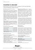 INFO Nord-Est, nr. 26 / 2011 - Agentia pentru Dezvoltare Regionala ... - Page 6