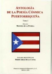 PUERTORRIQUEÑA - Frente de Afirmación Hispanista