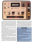 Model P-3500 - Cours - Page 2