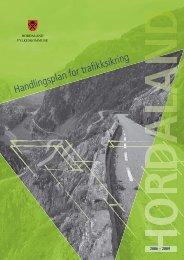 trafikksikring - Hordaland fylkeskommune