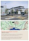 Steinhausen: Â«Zentrum Hinterberg - Verkaufen, arbeiten, wohnen - Seite 2