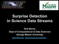 Surprise Detection in Science Data Streams - ViRBO