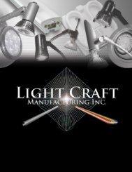 Light Craft Manufacturing Inc.
