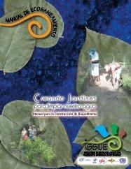 Manual Tratamiento Aguas grises con biojardinera - Costa Rica