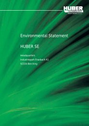 detailed Environmental Statement