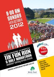 KIDS 2K Fun Run - eventdirector