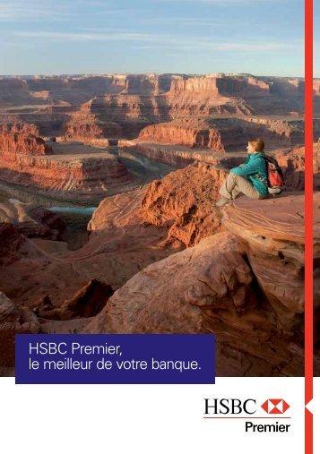 Bienvenue dans l'unive HSBC Prem
