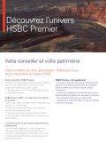 Bienvenue dans l'unive HSBC Prem - Page 4