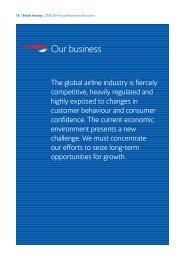 Our business (784kb pdf) - British Airways