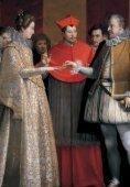 PAssAPORtO PER i MEDici Passport to the Medici ... - Palazzo Strozzi - Page 3