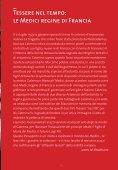 PAssAPORtO PER i MEDici Passport to the Medici ... - Palazzo Strozzi - Page 4