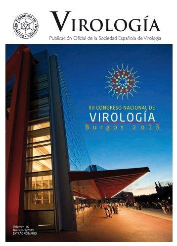 virología - Centro de Astrobiología