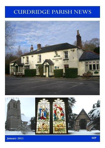 curdridge parish news - Hampshire County Council
