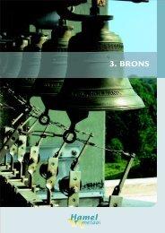 3. BRONS - Hamel