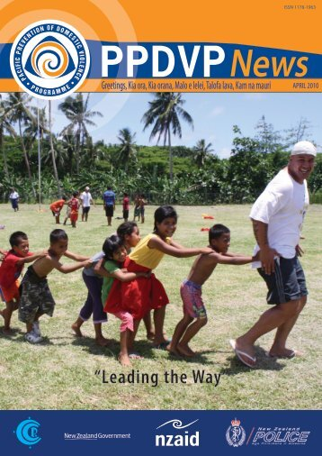 PPDVP Newsletter April 2010 - Pacific Prevention of Domestic ...