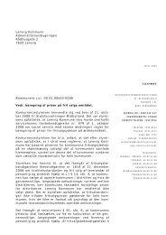 SJ__1_ - 28-07-09 Udtalelse _2 - Statsforvaltningen
