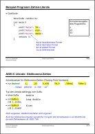 Systemprogrammierung Teil 1: Einführung - Seite 5