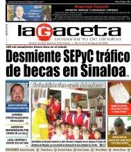 Hacienda interviene cuenta de bomberos - SEMANARIO LA GACETA