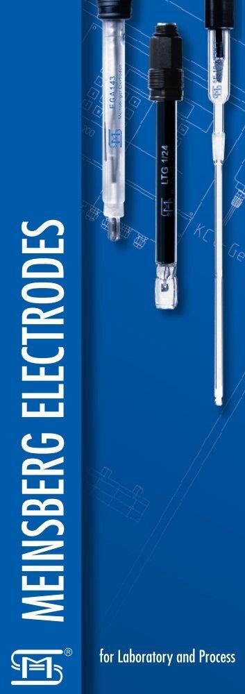 Meinsberg Electrodes - Contika