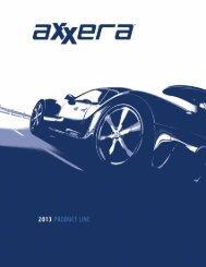 Axxera_Catalog_ 2013_final.pdf - Dual Electronics
