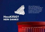 HessKiföG? - GEW Landesverband Hessen