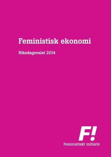 Feministisk-ekonomi-Riksdagsvalet-2014