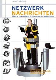 Ausgabe 02/2012 Branchenschwerbpunkt - Wirtschaftsregion ...