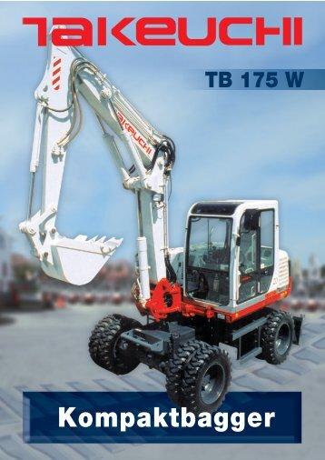 TB 175 W