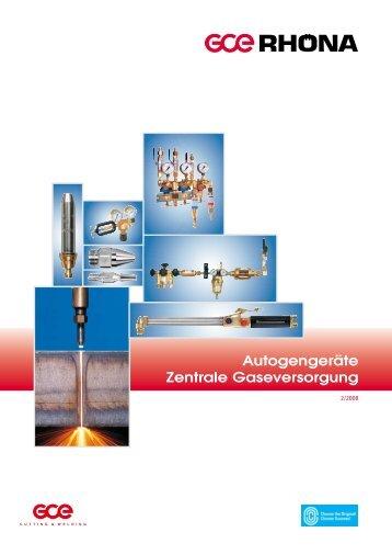 GCE GmbH - TST Team Schweisstechnik