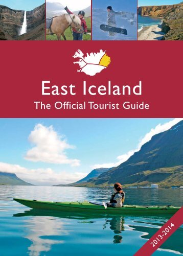 here - East Iceland