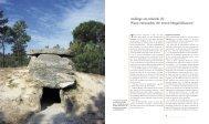 Anfänge am Atlantik (I): Wann entstanden die ersten Megalithbauten?
