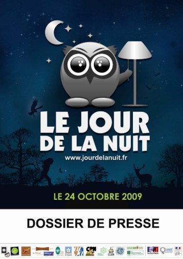 Dossier_de_presse_Jo.. - Le Jour de la Nuit