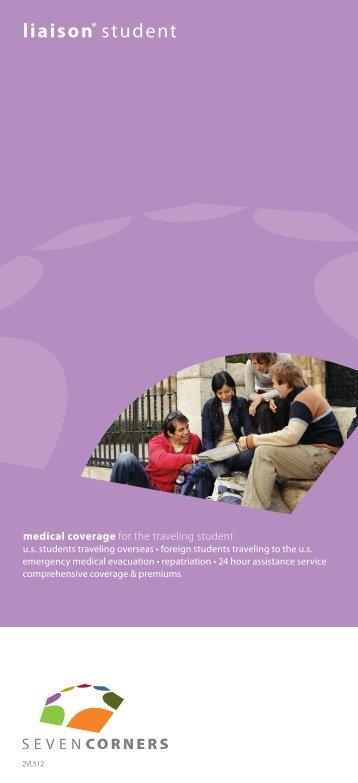 Complete Info Packet - ASA International Insurance