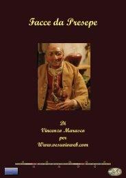 Vincenzo Marasco – Facce da presepe - Vesuvioweb