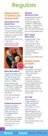What's On Events, classes & workshops - Gosport Life - Page 2