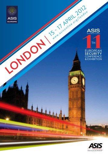 LONDON | - Asis