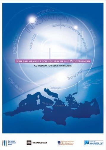 Plan and manage a Science Park in the Mediterranean - Medibtikar