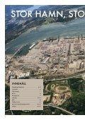 skandinaviens största hamn – i stora drag - Göteborgs hamn - Page 2