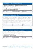 Fortbildung 2010 - Hessischer Verwaltungsschulverband - Seite 4