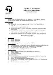 August 10-11, 2012 Agenda Board of Directors Meeting Aurora ...