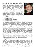 Pfarrbrief 04/2009 - Kath. Kirchengemeinde St. Marien Neunkirchen - Seite 2