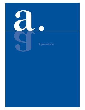 Apéndice - World Water Council