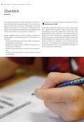 Schulpsychologie Handreichung - Volksschulamt - Kanton Zürich - Seite 2