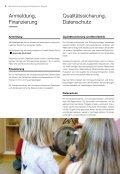 Schulpsychologie Handreichung - Volksschulamt - Kanton Zürich - Seite 5