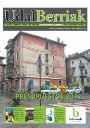 Udalberriak 132 Castellano.pdf - Ayuntamiento de Balmaseda