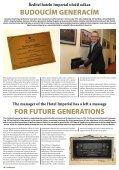 Spa-Magazine - Laverna Romana, sro - Page 6
