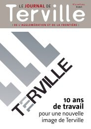 Ça Marche à Terville (1 sportif)