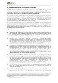 BSCI System: Regeln und Funktionsweise - Seite 3