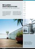 Brüstungssysteme - Glassline GmbH - Seite 2